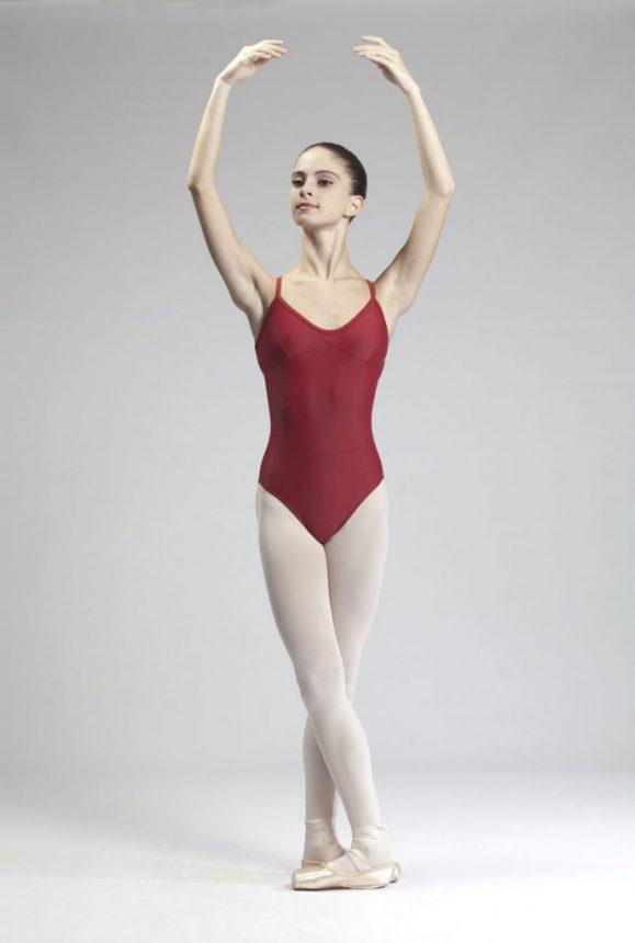 Body Fashion con bretelline mod. 370