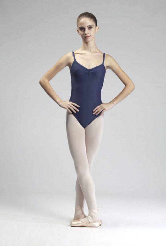 Body Fashion con bretelline mod. 372