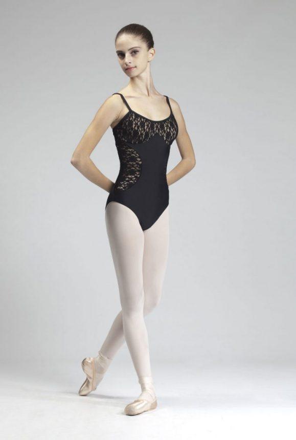 Body Fashion con bretelline mod. 381