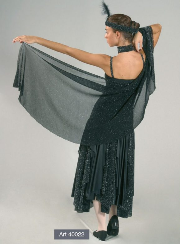 Costumi Belle Epoque Anni 30 mod. 40022
