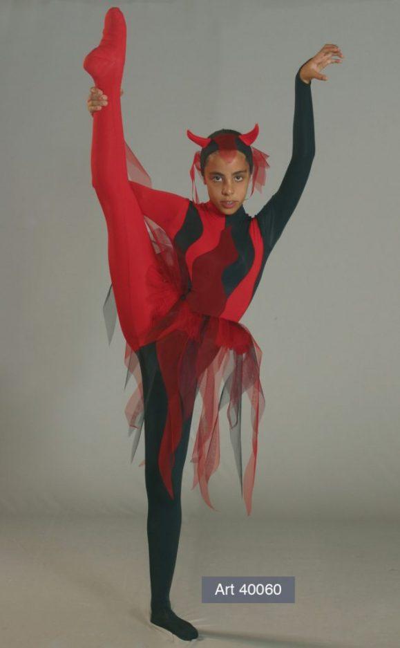 Costumi Diavoletto mod. 40060