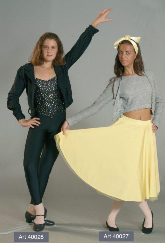 Costumi Grease mod. 40028 e 40027