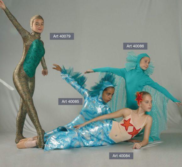 Costumi Mare mod. 40079 - 40085 - 40084 - 40086