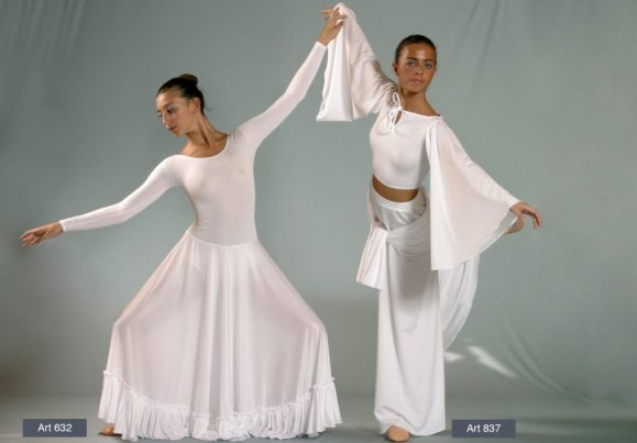 Costumi Martha's Graham mod. 632 - 837