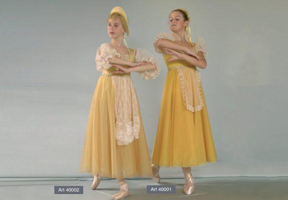 Costumi Russia mod. 40002 e 40001