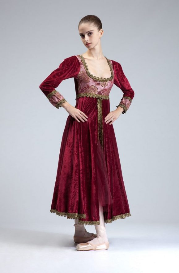 Costumi Russia mod. 40006