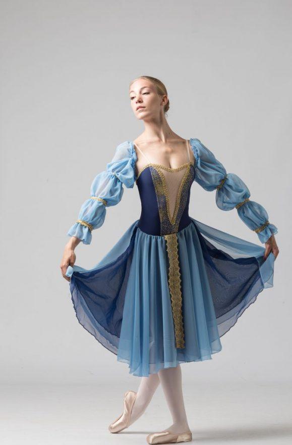 Costumi Giselle mod. 4130