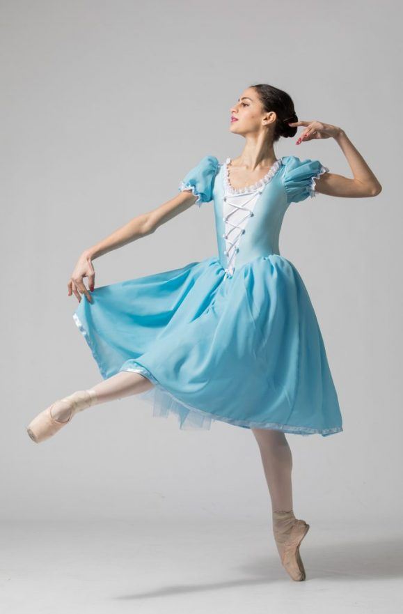 Costumi Giselle mod. 4144